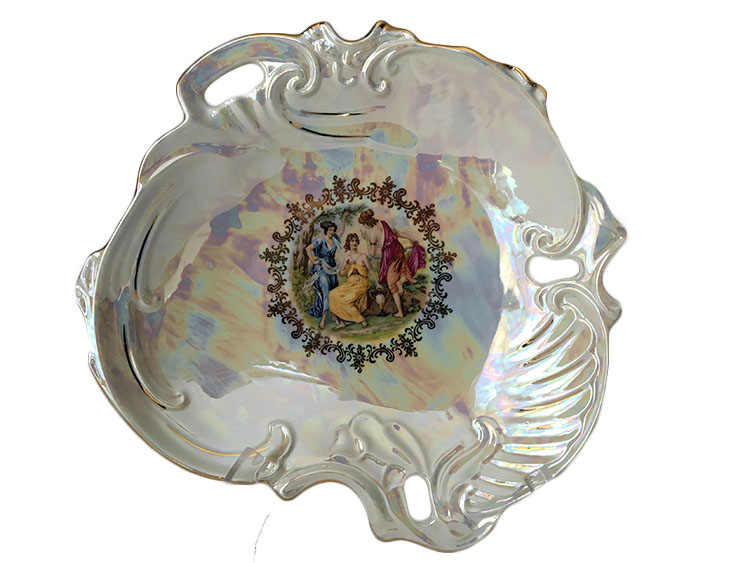 Madonna Classic Candy Dish