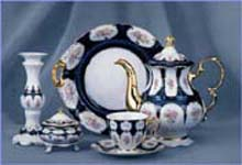 Fine China Porcelain